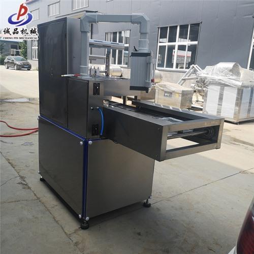 生鲜熟食盒式真空包装机 食物保鲜包装机