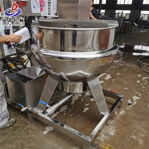 电加热浸糖锅 自动化真空浸糖天博国际娱乐场送88
